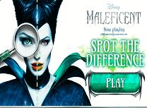 Maleficent Diferente