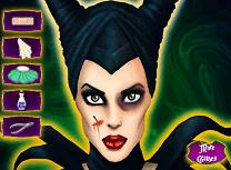 Maleficent Este Ranita