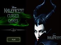 Maleficent Jocuri Blestemate
