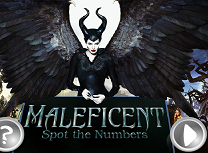Maleficent Numere Ascunse