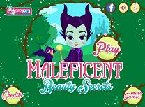 Maleficent Secretele Frumusetii