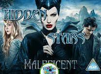 Maleficent Stele Ascunse