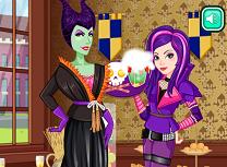 Maleficent Ziua Mamei