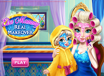 Mamica Elsa Tratamente Faciale