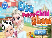 Mamica Elsa