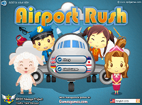 Manager de Aeroport