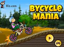 Mania Bicicletelor