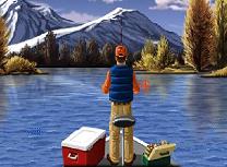 Mania Pescuitului
