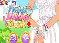 Manichiura Perfecta Pentru Nunta