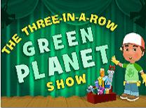 Manny Iscusitul Salveaza Planeta