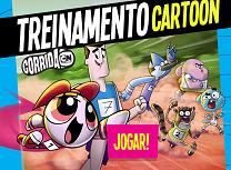 Maratonul Cartoon Network