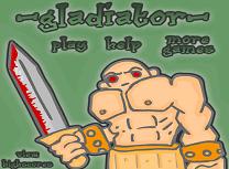 Marele Gladiator