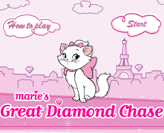 Marie si Diamantele