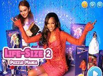 Marime Naturala 2 Puzzle