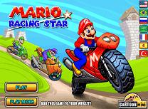 Mario - Curse de Motociclete