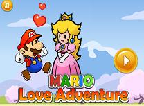 Mario Aventura Dragostei