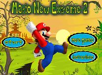 Mario Aventura Extrema