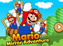 Mario Aventura Oglinzilor