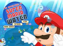 Mario Aventura in Apa