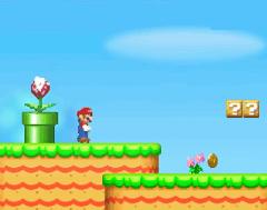 Mario Bros 2 3D
