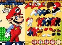 Mario Bros de Imbracat