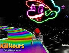 Mario Cart 2 3D