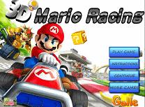 Mario Cursa 3D