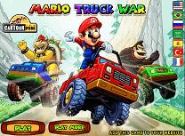Mario Cursa Camioanelor