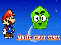 Mario Elimina Stelele