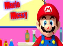 Mario Este Murdar