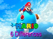 Mario Gaseste Diferentele