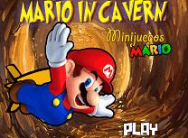 Mario in Pestera