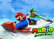 Mario Jetski 3D