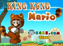 Mario King Kong
