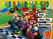 Mario Legendele Curselor
