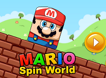 Mario Lumea se Roteste