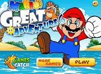 Mario Marea Aventura 6