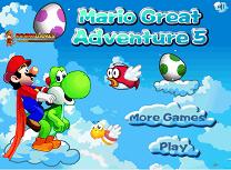 Mario Marea Aventura 5