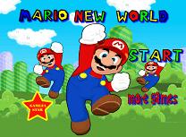 Mario Noua Lume