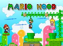 Mario Robin Hood