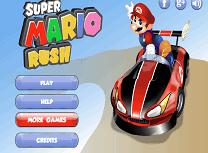 Mario Super Cursa