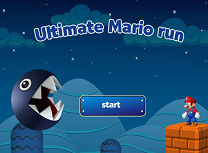 Mario Ultima Alergare