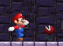 Alearga cu Mario