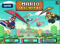 Mario cu Aeroplanul