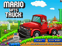 Mario cu Camionul 2
