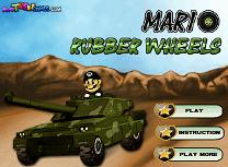 Mario cu Masina de Armata