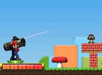 Mario cu Tunul