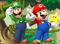 Mario in 2 Jucatori