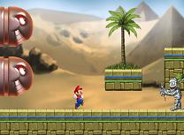 Mario in Egipt