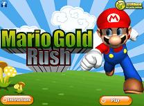Mario in Labirint